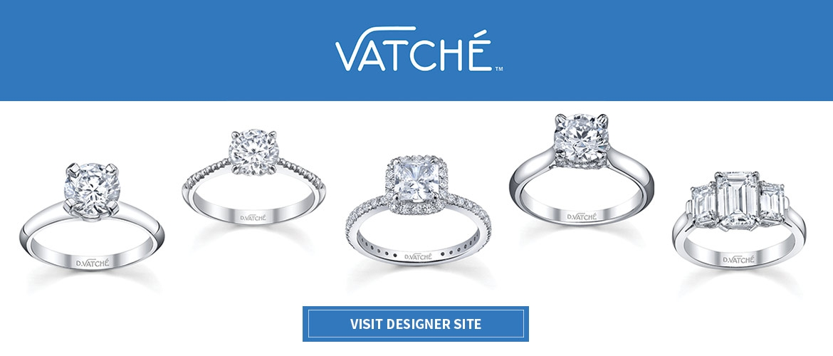 Vatche Ring Collection